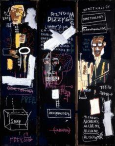 Comment regarder Basquiat